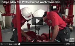 Fire Pump Video